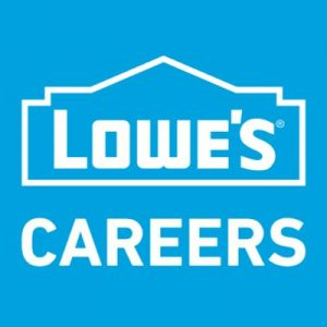 Lowes jobs