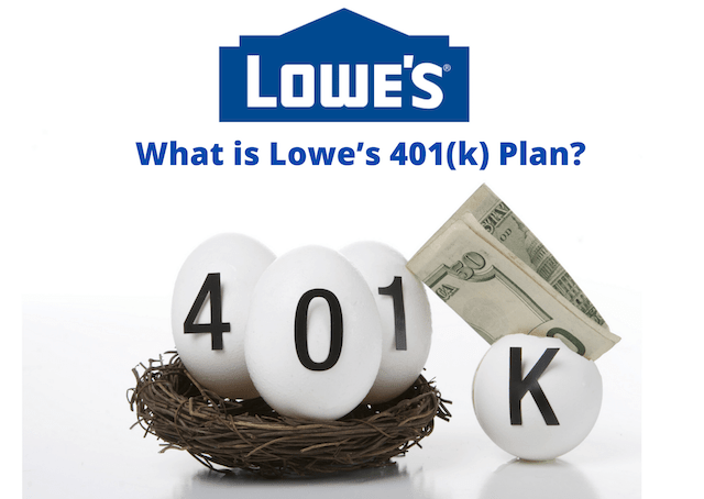 What-is-Lowe's-401k-Plan